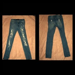 Wax Jean Los Angeles (Jeans)